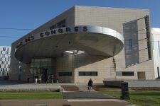 Dijon Congrexpo, Brocante de rentrée 2012. Palais des Congrès